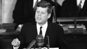 jfk speech big
